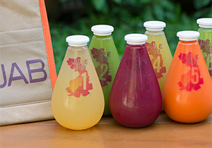 Jabs are our best-selling juice cleansing programs. Just as it is good to take a break and get some rest, it is as important to rid your body of the excesses of every day. Give your system a complete reset!