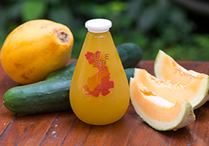 Each Single Jab is made of locally sourced and freshly pressed fruits and vegetables – formulated to give you the best juicing experience. Customize your own program by ordering a set of Single Jabs!