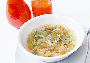Soup Pairs are holistic and well-balanced diet programs consisting of complete and properly portioned juice and food pairings to help you lose weight with detox on the side. This is definitely a one-stop solution to a healthier you!