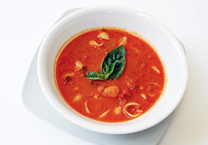 Soups are alternative cleansing programs that are easier to the body and mind. It is a warm and satisfying way to introduce nutrients into our system - while still giving the digestive system some rest!