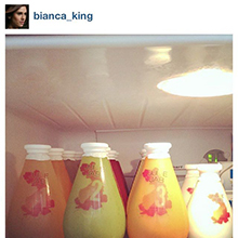 Bianca King