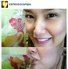 Carlene Ocampo