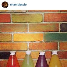 Champ Lui Pio