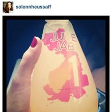 Solenn Heussaff